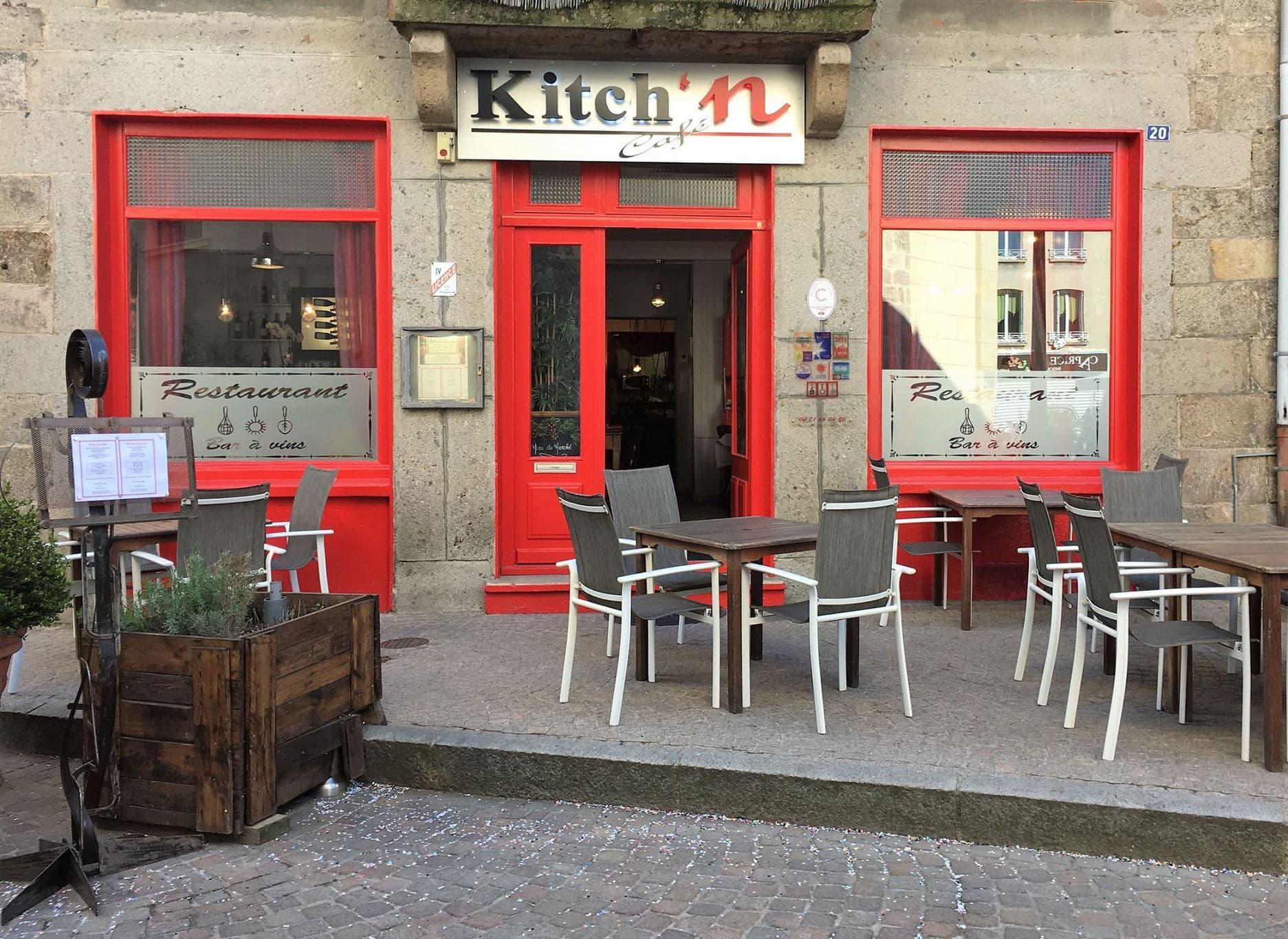 Restaurant et Bar à Monistrol sur Loire